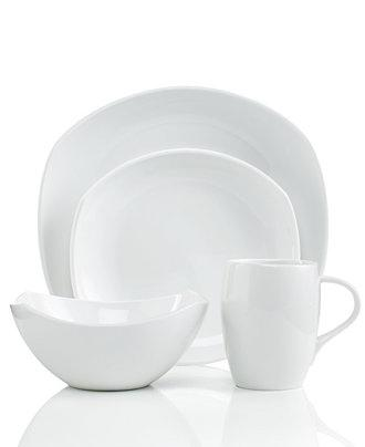 Dansk  Classic Fjord Dinnerware and Serveware 4-Piece Place Setting $40.00