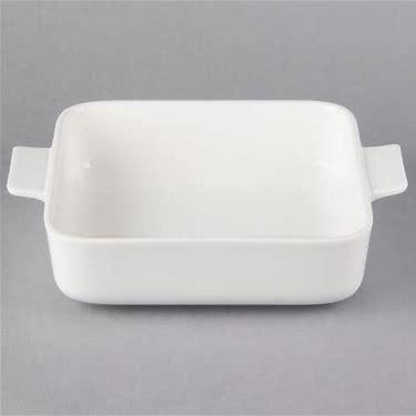 "Villeroy & Boch  Clever Cooking 8.25"" Square Baking Dish $56.00"