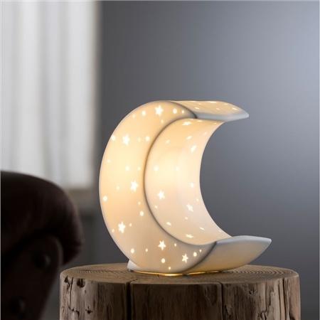 $50.00 Crescent Moon Luminaire