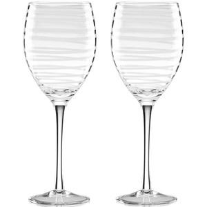 Charlotte Street White Stemware collection with 4 products