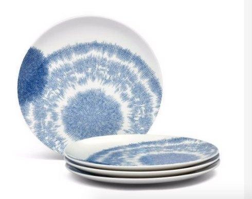 $72.00 Dinner Plates, Set of 4