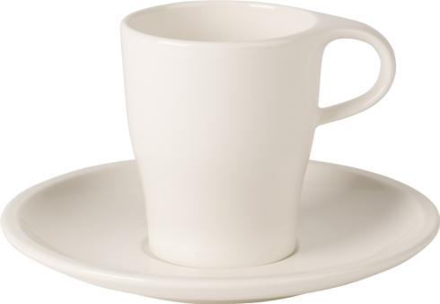$40.00 Doppio Espresso Cup and Saucer Set