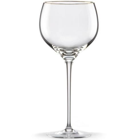 Lenox  Eternal Gold Stemware Wine $25.00