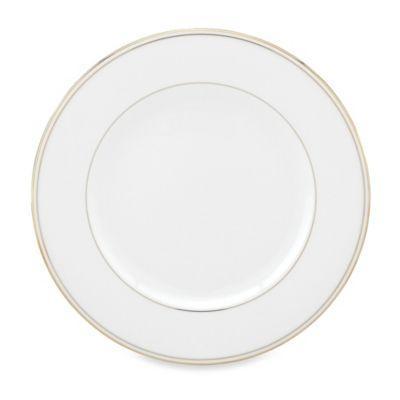 Lenox  Federal Gold Salad Plate $19.00