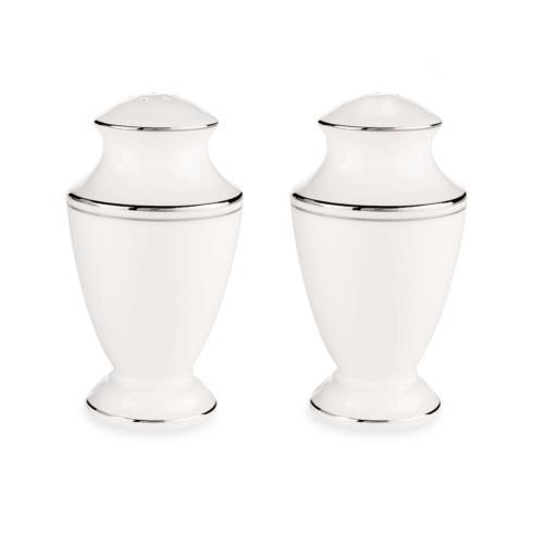 Lenox  Federal Platinum Salt & Pepper Set $90.00