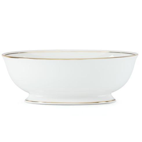 Lenox  Federal Gold Open Vegetable Bowl $150.00