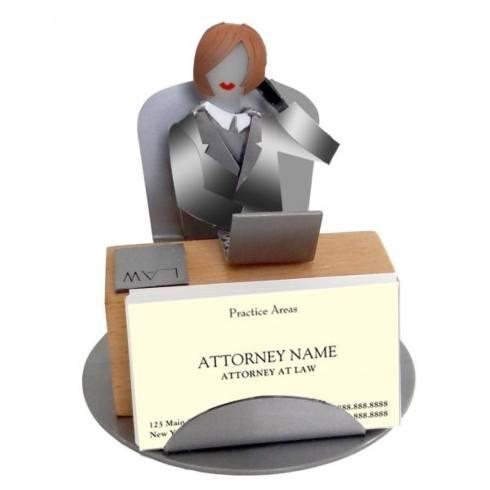 H k steel sculptures steel sculpture business card and pen 4800 attorney business card holder female colourmoves