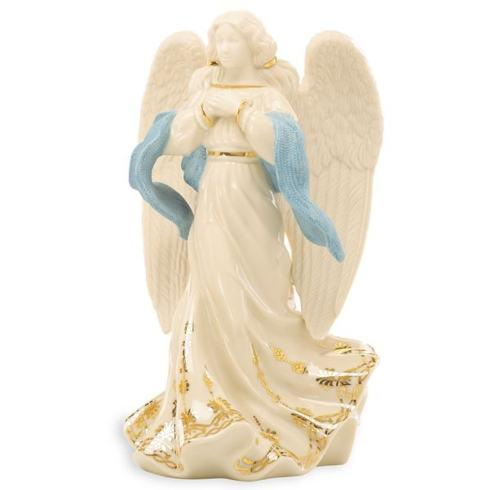 Lenox  First Blessing Nativity Angel of Hope $100.00