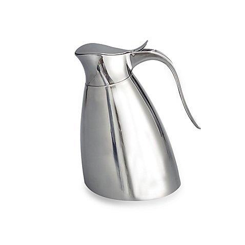 Live With It by Lora Hobbs Exclusives  Nambe Flight Thermal Carafe  $125.00