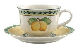 $44.40 Tea Cup & Saucer Set