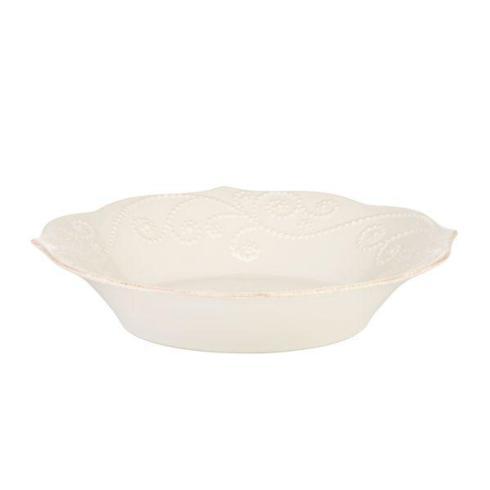 Lenox  French Perle White Individual Pasta Bowl $20.00