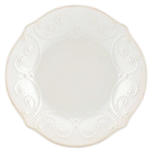 Lenox  French Perle White Tidbit Plate $12.00
