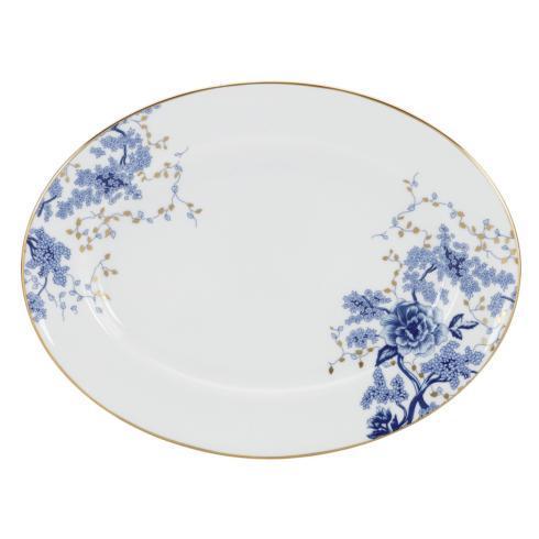 "Lenox  Garden Grove Oval Platter, 13"" $220.00"
