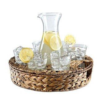 Artland  Simplicity Entertaining Garden Terrace Beverage Set $60.00