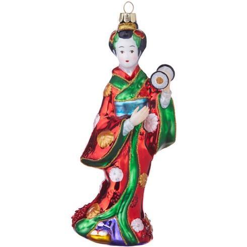 $15.00 Geisha Girl