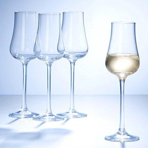 Villeroy & Boch  Purismo Grappa Glasses, Set of 4 $45.00