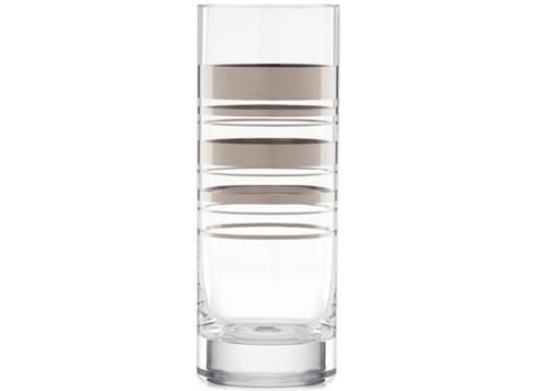 "Kate Spade  Hampton Street Platinum Vase, 10"" $85.00"