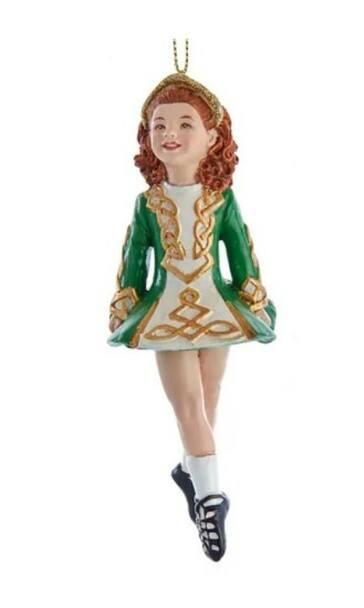 $12.00 Irish Girl Dancer