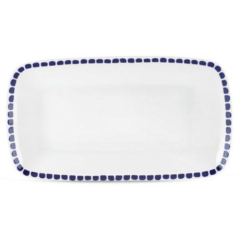 Kate Spade  Charlotte Street Hors D\'oeuvres Tray $75.00
