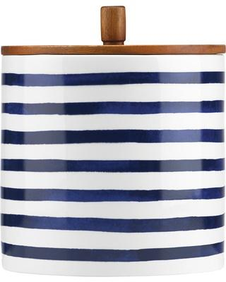 Kate Spade  Charlotte Street Large Canister $75.00