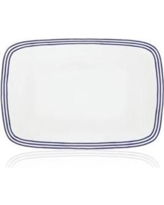 Kate Spade  Charlotte Street Oblong Platter $95.00