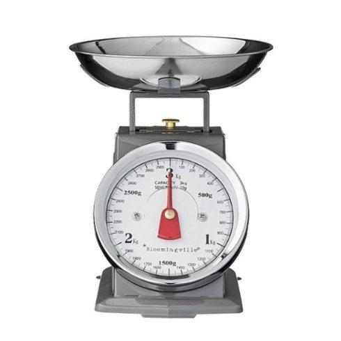 Metal Kitchen Scale collection with 1 products