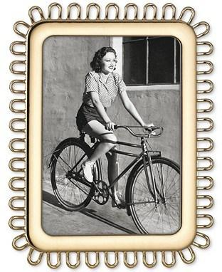 Kate Spade  Keaton Street 5x7 Frame $60.00