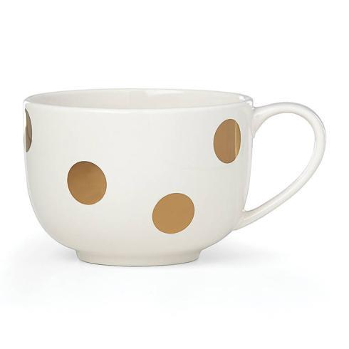 Deco Dot Gold collection with 1 products