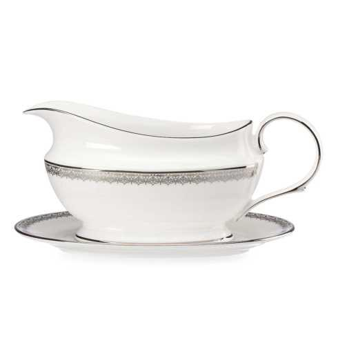 $328.00 Gravy Boat and Stand