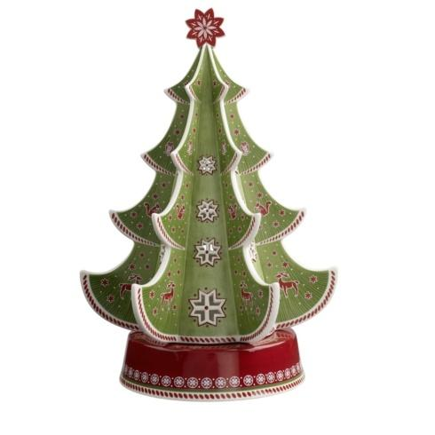 11000 large christmas tree 1525 - Decorative Christmas Sleigh Sale