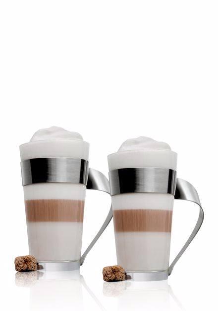 Villeroy & Boch New Wave New Wave Caffè  Macchiato for Two $50.00