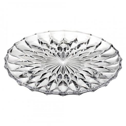 Live With It by Lora Hobbs Exclusives  Crystal Marquis by Waterford Medforde 12in Tray $44.00