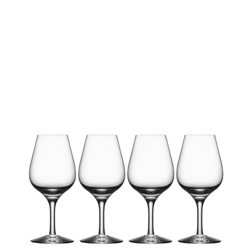 Live With It by Lora Hobbs Exclusives  Orrefors More Spirits, Set of 4 $55.00