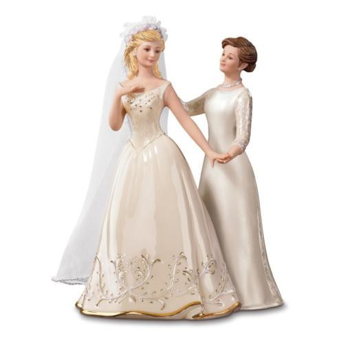 Mother's Loving Touch Figurine, Blonde collection with 1 products
