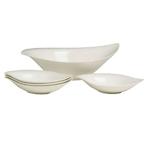 Villeroy & Boch  New Cottage 5-Piece Pasta Set $100.00
