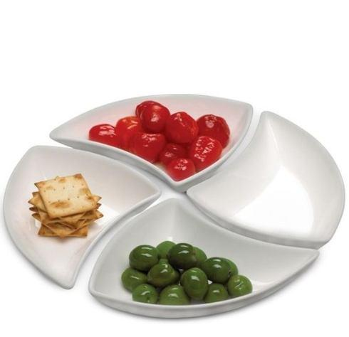 Villeroy & Boch New Wave New Wave Dinnerware Set of 4 Appetizer Plates $50.00