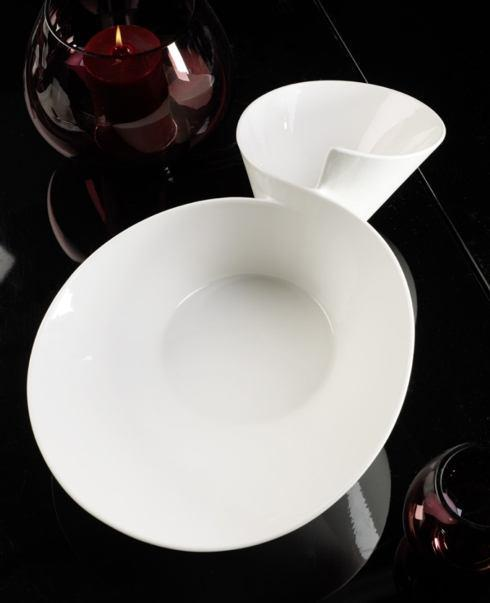 Villeroy & Boch New Wave New Wave Dinnerware Eye Catcher Chip & Dip $154.00