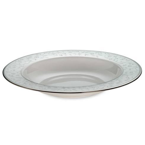 Lenox  Opal Innocence  Rim Soup / Pasta Bowl $66.00