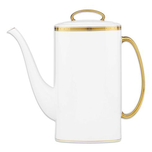Kate Spade  Oxford Place Coffee Pot with Lid $270.00