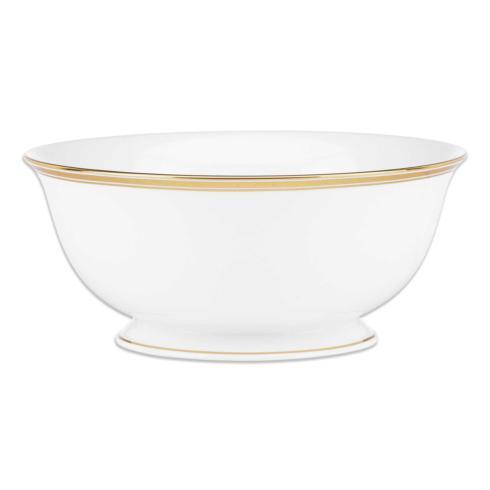 Kate Spade  Oxford Place Serving Bowl $160.00