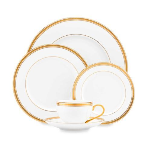 Kate Spade  Oxford Place 5 Piece Place Setting $139.00