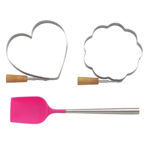Kate Spade  Assorted Gifts for the Table and Kitchen Pancake Set $25.00