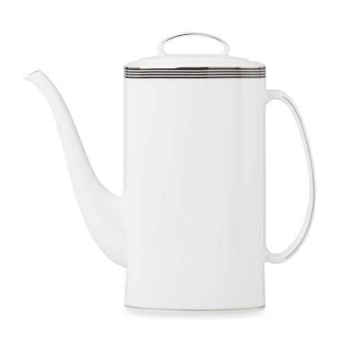 Kate Spade  Parker Place Coffee Pot with Lid $280.00