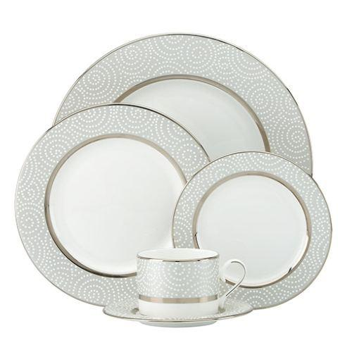 Lenox  Pearl Beads 5 Piece Place Setting $129.00