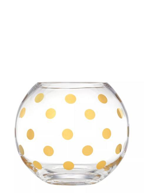 Kate Spade  Pearl Place Rose Bowl $75.00
