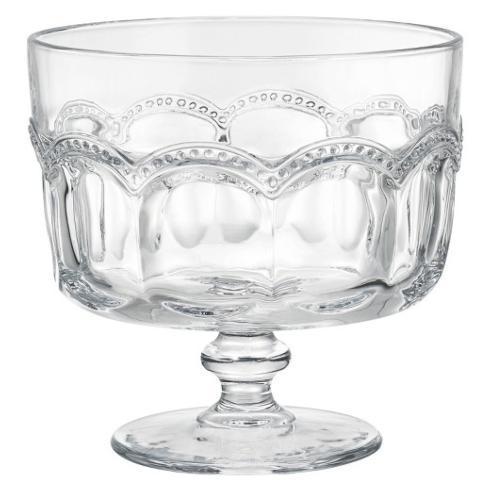 Artland  Pearl Ridge Trifle Bowl $32.00