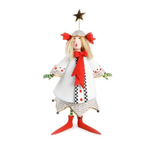 Carolers collection with 4 products