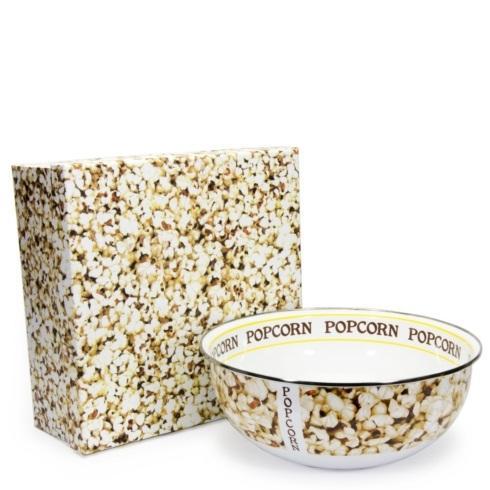 Golden Rabbit  Popcorn Popcorn Bowl Boxed $44.50