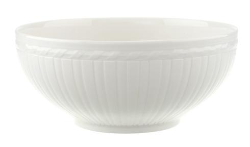 "Villeroy & Boch  Cellini Round Vegetable Bowl, 8.25"" $66.00"
