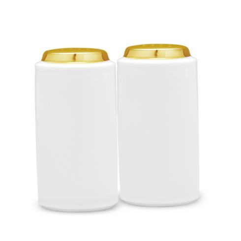 Noritake  Accompanist Salt and Pepper $62.00